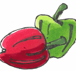 peberfrugter